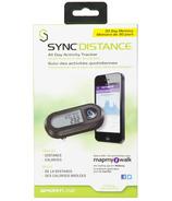 Sportline SYNC Distance Monitor