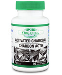 Organika Activated Charcoal