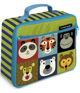 Crocodile Creek Jungle Jamboree Classic Lunchbox