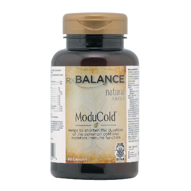 RX Balance ModuCold