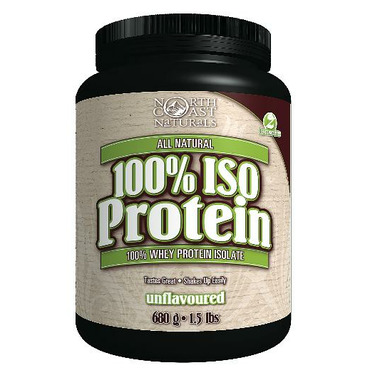 North Coast Naturals  Iso Protein Reviews