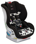 Britax Marathon ClickTight Convertible Car Seat Cowmoflage