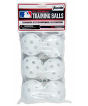 Franklin Sports MLB Plastic Training Balls