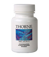 Thorne Research Melaton-5