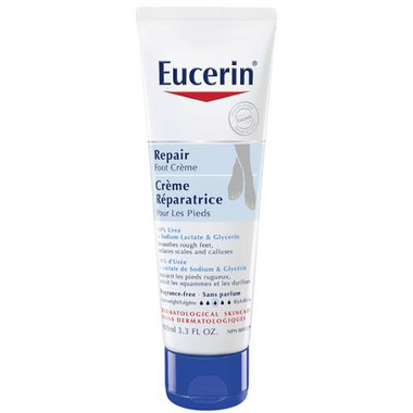 Eucerin 10% Urea Foot Cream