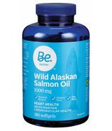 Be Better Wild Alaskan Salmon Oil