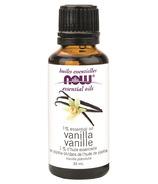 NOW Essential Oils Vanilla Oil Blend