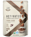 Living Intentions Superfood Cereal