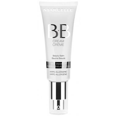Marcelle BB Cream Beauty Balm Skin Enhancer