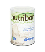 Nutribar High Protein Creamy Vanilla Shake Powder