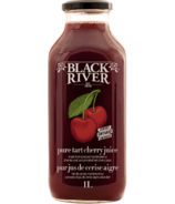 Black River 100% Juice Pure Tart Cherry