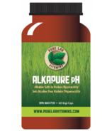 Pure Lab Vitamins AlkaPure pH