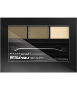Maybelline Brow Drama Pro Palette In Blonde