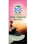 Earth Kiss Pore Cleanse Mud Facial Mask