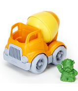 Green Toys Mixer Construction Truck