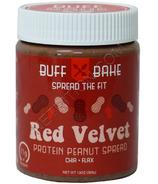 Buff Bake Red Velvet Peanut Butter