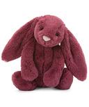 Jellycat Bashful Strawberry Bunny
