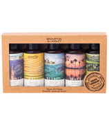 Brompton & Langley Exotic Retreats Shower Gel Giftset