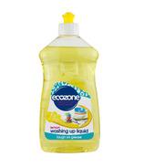 Ecozone Washing Up Liquid Lemon