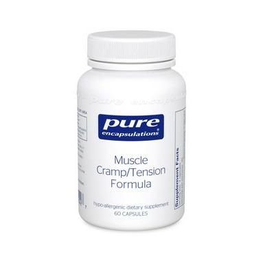 Pure Encapsulations Muscle Cramp/Tension Formula