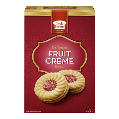 Peek Freans Fruit Creme