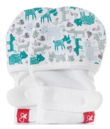 goumikids goumimitts Forest Friends Aqua