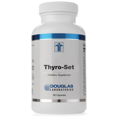 Douglas Laboratories Thyro-Set