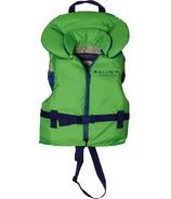 Salus Marine Nimbus Child Vest Lime