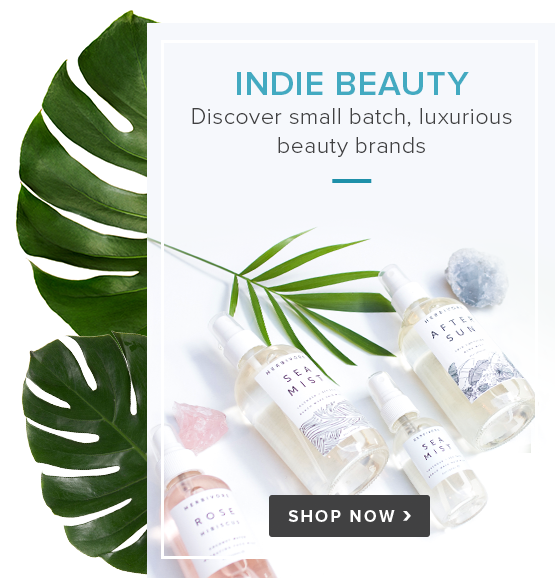 Indie Beauty Shop