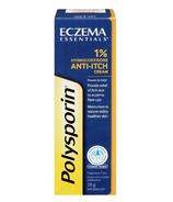 Polysporin Eczema Essentials 1% Hydrocortisone Cream
