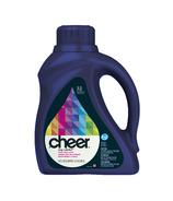 Cheer High-Efficiency Liquid Laundry Detergent