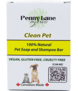 Penny Lane Organics Pet Shampoo Bar