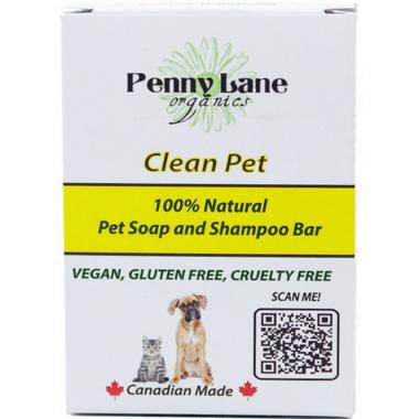 Penny Lane Organics Pet Shampoo Bar