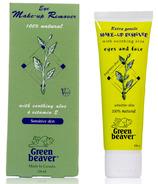 Green Beaver Eye Make-up Remover