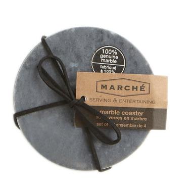 Harman Marble Coasters