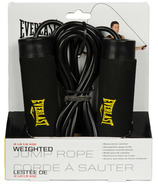 Everlast 2 lb Weighted Jump Rope