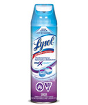 Lysol Max Cover Disinfectant Mist Lavender Fields