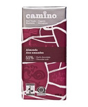Camino Almond Dark Chocolate Bar