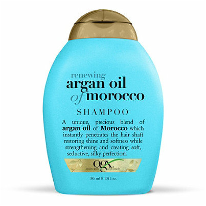 OGX Renewing Argan Oil of Morocco Shampoo