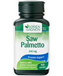 Adrien Gagnon Saw Palmetto 300 mg