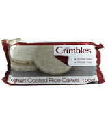 Mrs. Crimble's Yoghurt Coated Rice Cakes