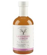 Split Tree Cocktail Co. Lavender Lemon