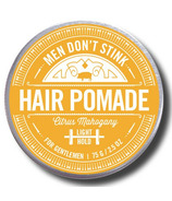 Walton Wood Farm Men Don't Stink Hair Pomade Light