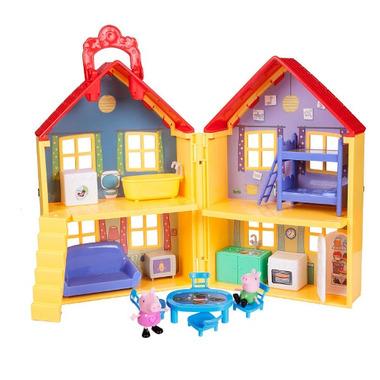 Peppa Pig Peppa\'s Deluxe Playhouse