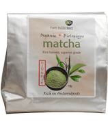 Two Hills Tea Matcha 1st Harvest Green Tea Powder Organic