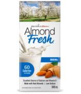 Earth's Own Almond Fresh Original