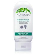 Nordora Biovitality Anti-Aging Exfoliating Facial Gel
