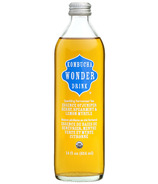 Kombucha Wonder Drink Essence of Juniper Berry, Spearmint and Lemon Myrtle