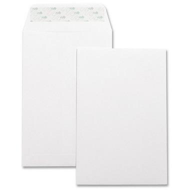 Business Source Self Sealing Catalogue Envelopes