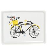 DanicaStudio Bath Tray Bicicletta